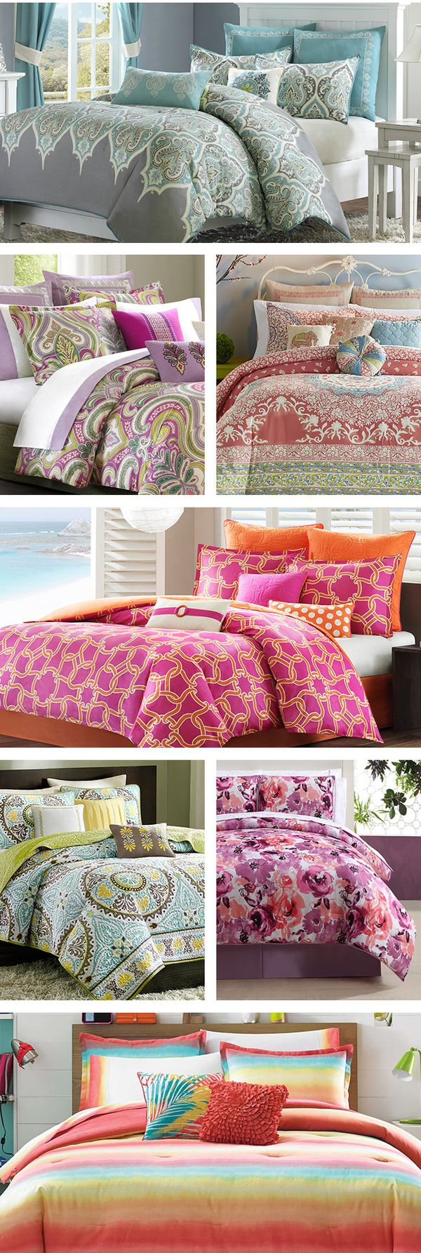 No matter your bedroom's style, we have the perfect bedding sets and bedroom fur…