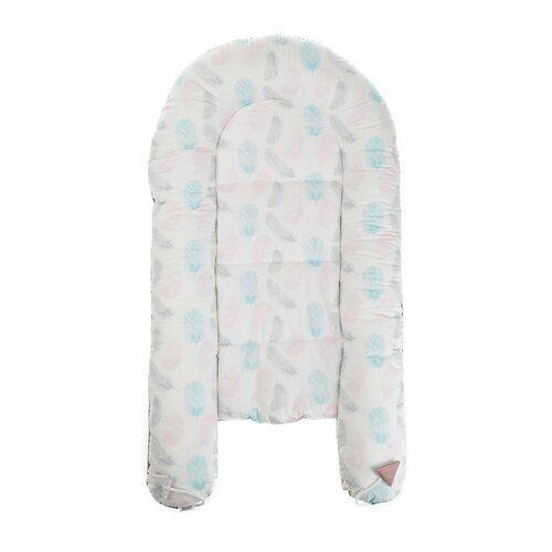 Norden Home Landon Feathers Baby Comforter | Wayfair.co.uk