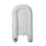 Norden Home Saoirse Dotty Baby Comforter | Wayfair.co.uk