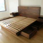 Numerous types of platform bed - Home Design