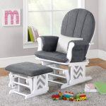 Nursery Glider Rocking Chair - https://www.otoseriilan.com
