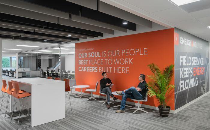 Office Tour: ServiceMax Headquarters – Pleasanton