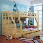 Online Shop Webetop  Kids Beds For Boys And Girls Bedroom Furniture Castle Bunk Bed Children's Twins Double Single Loft Bed | Aliexpress Mobile