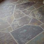 Options For Natural Stone Kitchen And Bathroom Flooring