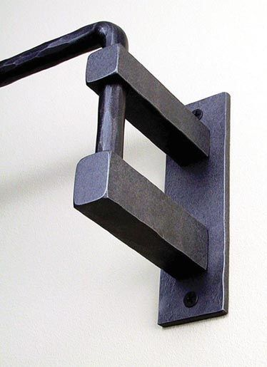 Others , 7 Awesome Swing Arm Curtain Rods : Install Swing Arm Curtain Rods