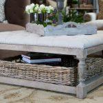 Ottoman Coffee Tables - DIY Decorator
