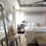 Our Modern French Country Master Bedroom - One Room Challenge Reveal | The DIY Mommy
