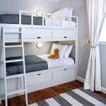 Over 40 space-saving bunk beds for small spaces that you need to copy in 2019 ...