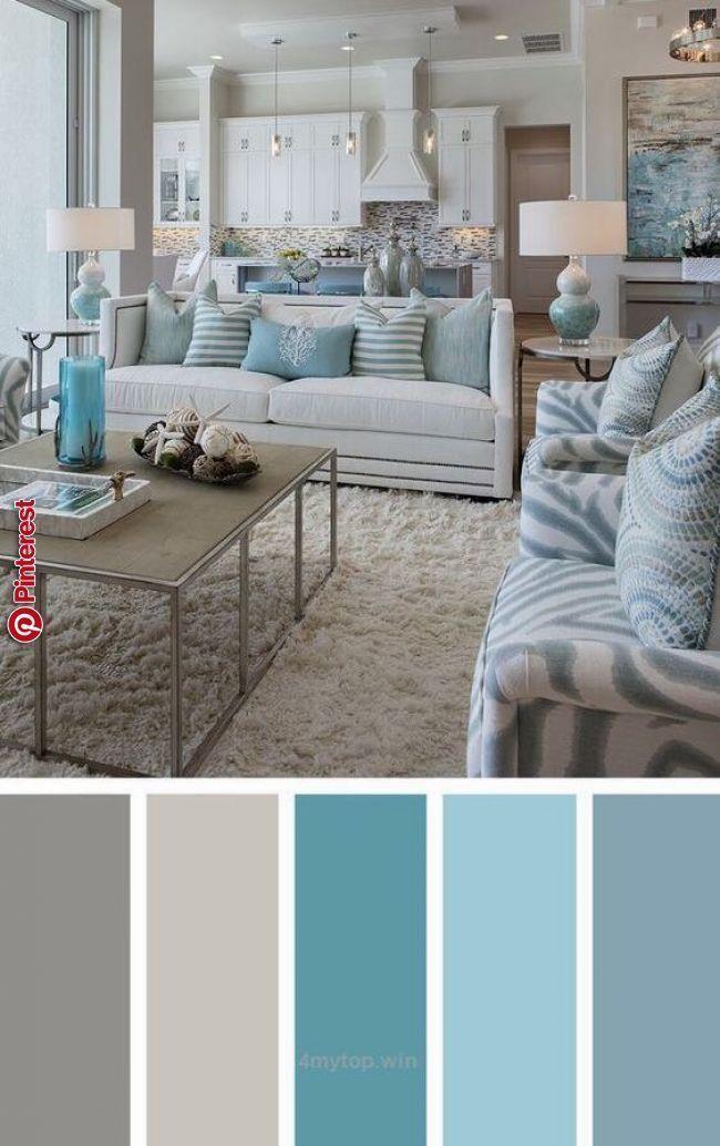 PALETA DE COLORES   Interior paint colors in 2019   Pinterest   Bedroom colors