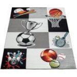 Paco Home Kinder Teppich Cup Basketball Fußball Kinder Teppich Tenn ... - #Bask...
