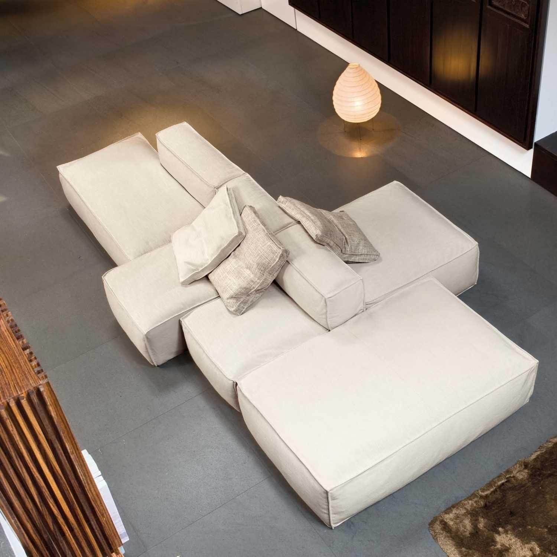 Peanut B design modular sofa – ARREDACLICK