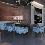 Perfect Dining Suites For Luxury Interior   Modern Dining Tables
