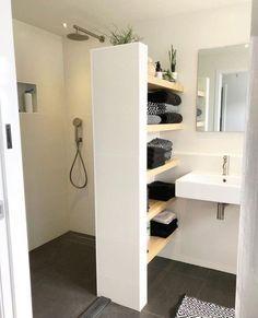 Petite salle de bains – astuces astucieuses qui donnent à la salle de bain un a… – worldefashion.com/hem