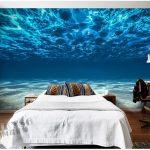 Popular Ocean Scenery Wallpaper-Buy Cheap Ocean Scenery Wallpaper lots from China Ocean Scenery Wallpaper suppliers on Aliexpress.com