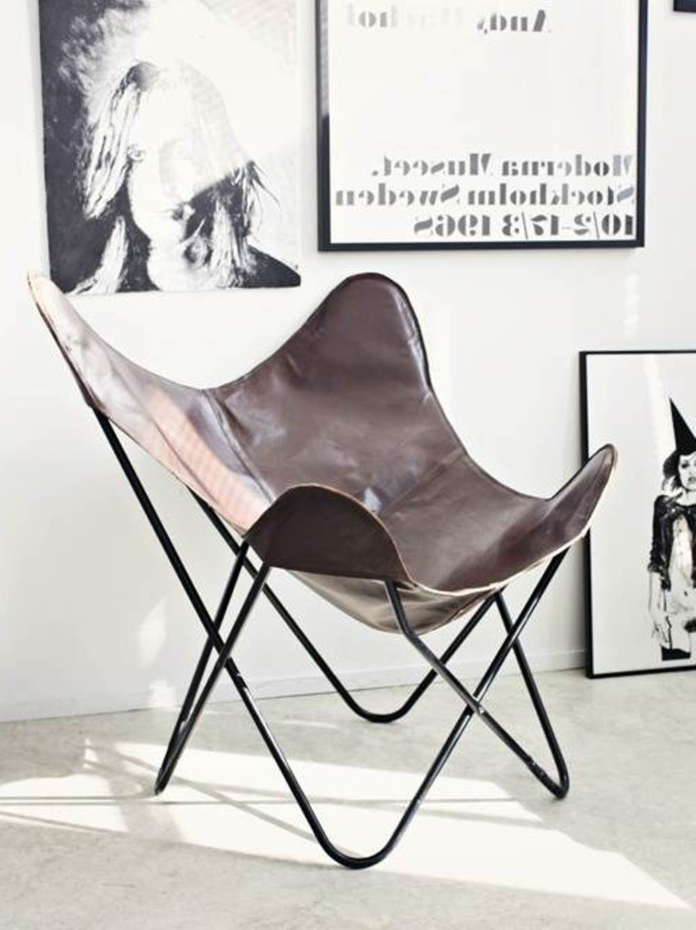 Portrayal of Comfy Chairs for Your Bedroom