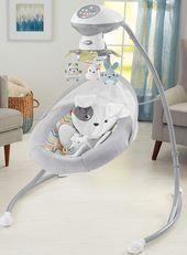 Praktische Bewertungen und Bewertungen der besten Babyschaukeln und -rocker von …