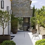 Pretty contemporary Provencal house #architecture #design #house # provencal ......