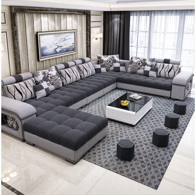 Quelle Möbelfabrik vorgesehen Wohnzimmer Sofas / Stoff Schlafsofa Royal Sofa o … – https://pickndecor.com/dekor