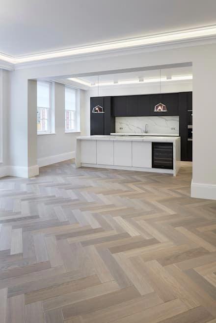 Raumgestaltung Ideen & Bilder l homify #remodelingorroomdesign Raumgestaltung Id…