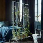 Raumteiler für kleine Räume schaffen Wohlfühlzonen - #kleine #raume #raumteil...