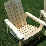 Recycelte Paletten Adirondack Stühle #recyceltepaletten Recycelte Paletten Adir...