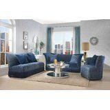 Reyes Configurable Living Room Set
