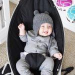 Rock on, Mama: Das sind die 6 besten Babyschaukeln -   #