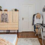 Room Tour: Willkommen in unserem Schlafzimmer! • doitbutdoitnow - Ikea Hack - ...