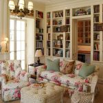 Roses & Pansies: A Classic Chintz by Colefax & Fowler - The Glam Pad #CountryDé...