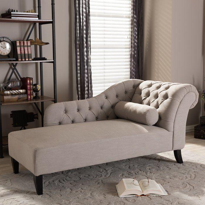 Rudd Chaise Lounge