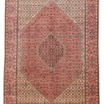 Rugeast Bidjar Handgeknüpft orientalisch Teppich 300 x 200 cm orient matto Rug ...