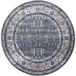 Runde Teppiche - Jim Mead