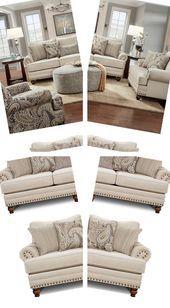 Rundes Sofa Stuhl Wohnzimmermöbel | Kaufen Sie billige Möbel | Weiße Möbel #…