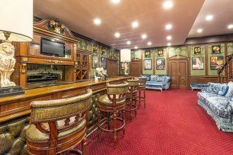 Russland Aprelevka Kauf Luxus Immobilie Villa, Pool | EfG 11696-RUS
