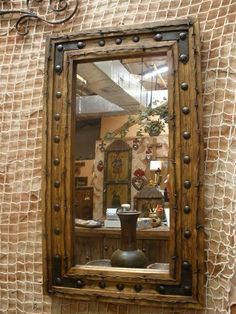 Rustic Decor, Rustic Hardware, Mexican Rustic Furniture