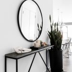 SUPER STYLISH AND FRESH BLACK AND WHITE HOME DÉCOR IDEAS THAT WILL WIDEN YOUR EYES
