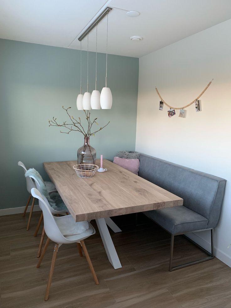 Salle à manger – Regardez à l'intérieur danielle5 – Jim Mead