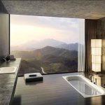 Salle de bains luxueuse # Mobilier de salle de bain #dekoideen # idées de meubles - Neueste trends in mode und frauen