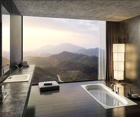 Salle de bains luxueuse # Mobilier de salle de bain #dekoideen # idées de meubles – Neueste trends in mode und frauen