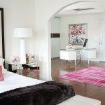 Schicke, schwarze Schlafzimmermöbel – eleganter Charme #dunklewände Schicke,...