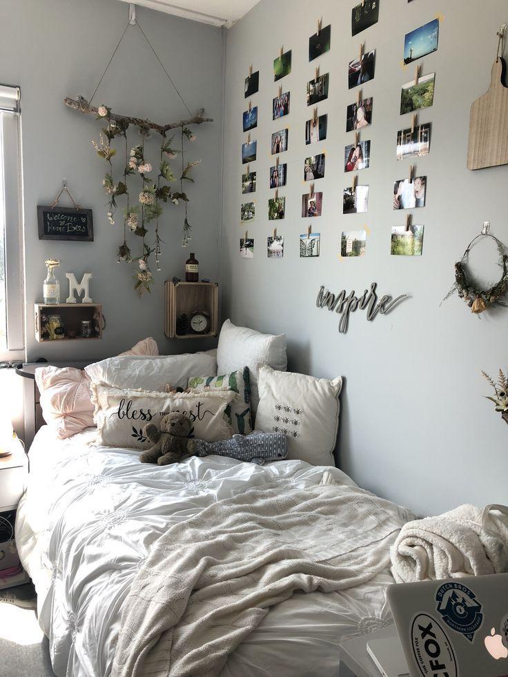 Schlafsaal-Mädchen-Erstsemester-Schlafsaal SCAD – Zimmer ideen