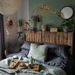 Schlafzimmer Dekoration; Kleines Schlafzimmer; Ruhezone; Dekorationsstil; Haus Dekoration - https://bingefashion.com/haus