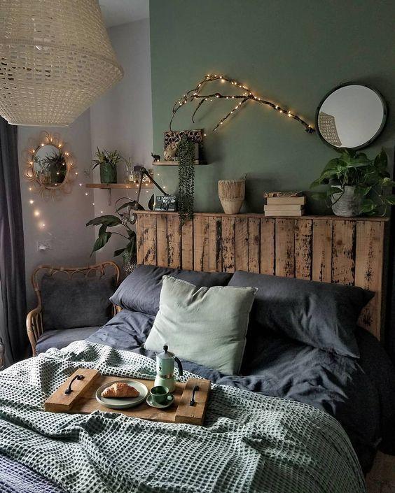 Schlafzimmer Dekoration; Kleines Schlafzimmer; Ruhezone; Dekorationsstil; Haus Dekoration – https://bingefashion.com/haus