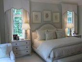 Schlafzimmer Kommode Platzierung Fensterbehandlungen 69 Ideen für 2019 # Design…