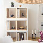 Schöner Stauraum: 5 einfache IKEA-Hacks
