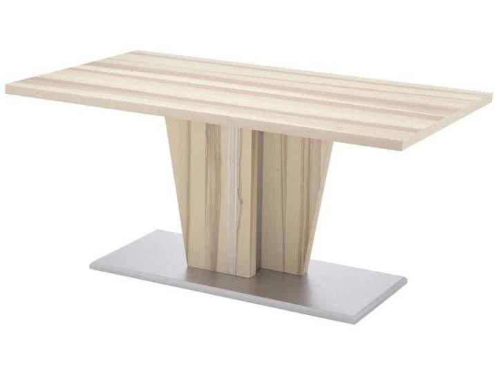 Schösswender Manhattan Säulentisch Mod.100 180×90 cm / Ohne Funktion /