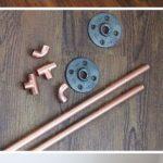 Schuhablage für PVC-Rohre  #fürKleinräume #Rohr #PVC #Schuh #Lagerung#designi...,  #für #fürK...