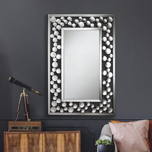 Schuller Amelia Accent Mirror | Wayfair.co.uk