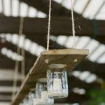 Selbermachen Kronleuchter-Einweckgläsern recyceln-ideen - https://bingefashion.com/haus