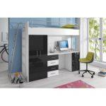 Selsey Living Asturien Hochbett Schlafzimmer Set | Wayfair.de